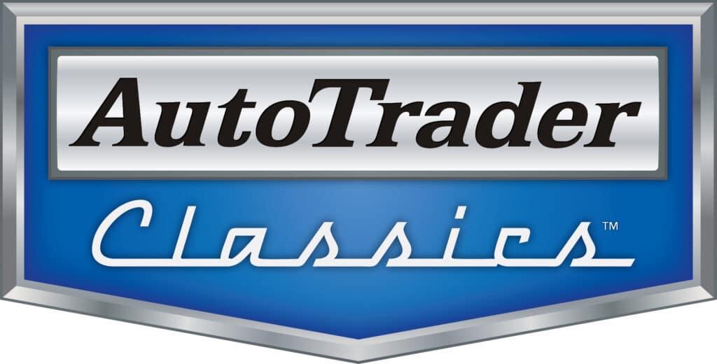 classic cars for sale: Auto Trader Classics Logo