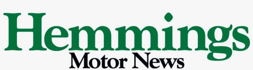 classic cars for sale: Hemmings Motor News Logo